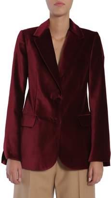 Stella McCartney Velvet Jacket