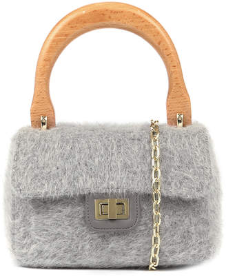 I Love Billy Lotti Grey Bags Womens Bags Handbag Bags