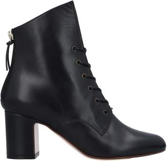 Francesco Russo Ankle boots