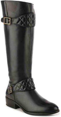 Lauren Ralph Lauren Meveah Riding Boot - Women's
