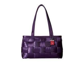 Harveys Seatbelt Bag Satchel