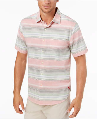 Tommy Bahama Men's Somara Striped Shirt