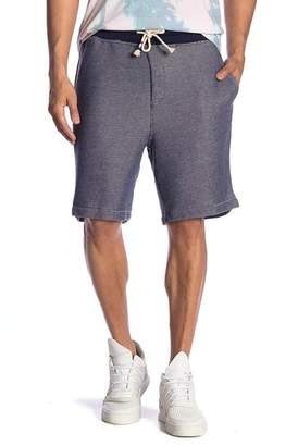 Sol Angeles Roma Welt Pocket Shorts