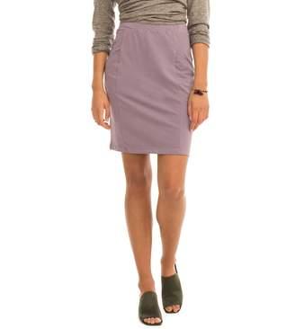 Synergy Knit Pencil Skirt w/ Pockets