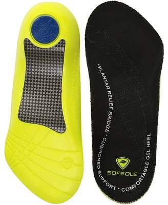 Sof Sole Plantar Fascia 3/4 Insole Women's Insoles Accessories Shoes
