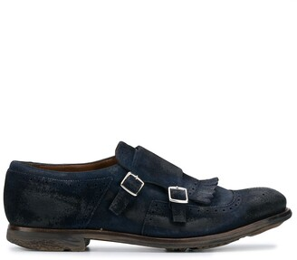 Church's monk brogues