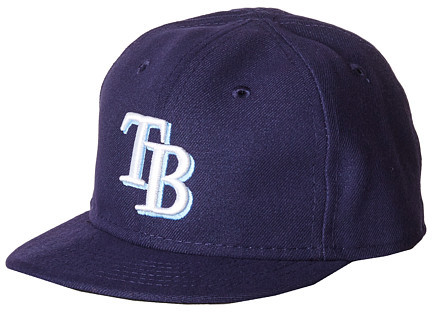 New Era My First Authentic Collection Tampa Bay Rays Game Youth