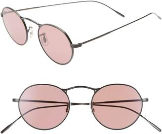 Oliver Peoples M-4 30th 47mm Photochromic Sunglasses