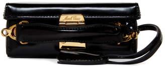 Mark Cross Black Mini Grace Box Bag