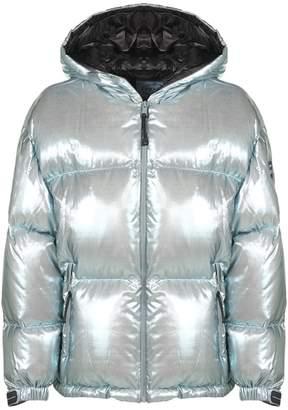 Prada Linea Rossa Puffer Jacket