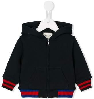 Gucci Kids Web hoodie