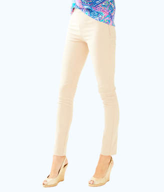 Lilly Pulitzer Womens 30 Alessia Stretch Dinner Pant