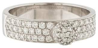 Phillips House 14K Diamond Infinity Affair Stack Ring