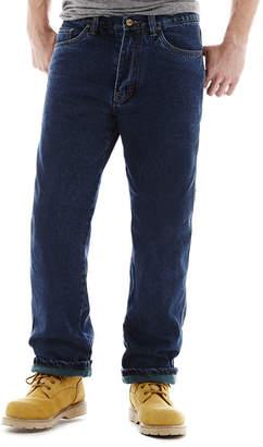 Stanley Fleece-Lined Jeans