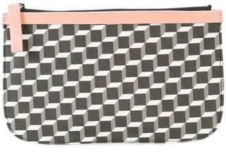 Pierre Hardy cube pouch