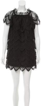 Alexis Ali Lace Dress w/ Tags