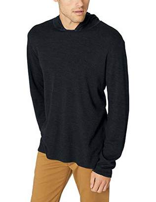 Velvet by Graham & Spencer Davon Men's Long Sleeve Hoodie