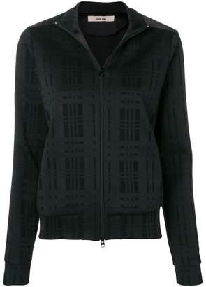 Damir Doma Wenla zipped sweatshirt