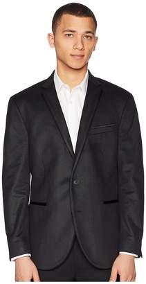 Kenneth Cole Reaction Dot Sport Coat Men's Jacket
