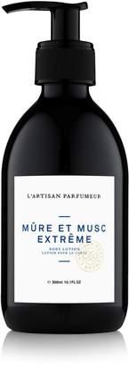 L'Artisan Parfumeur Mure et Musc Extreme Body Lotion