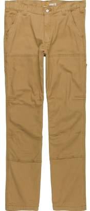 Carhartt Rugged Flex Rigby Double-Front Utility Pant - Men's