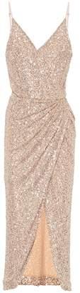 Jonathan Simkhai Sequined dress