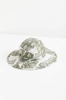 Herschel Rambler Printed Bucket Hat