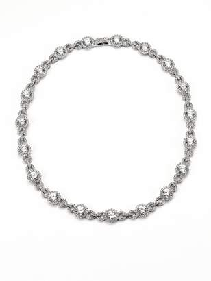 Adriana Orsini Women's Faceted Collar Necklace