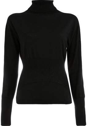 Lamberto Losani rolled neck sweater