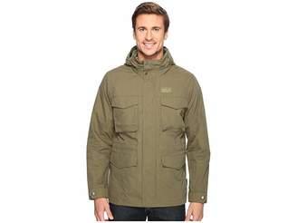 Jack Wolfskin Freemont Field Jacket Men's Coat