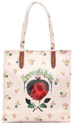 Coach x Disney® Snow White tote
