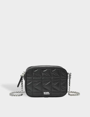 Karl Lagerfeld K Kuilted Small crossbody