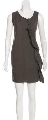 Marni Sleeveless Mini Dress