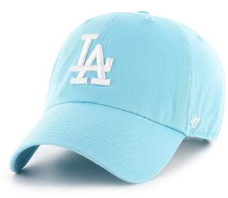 '47 Adult Los Angeles Dodgers Clean Up Hat