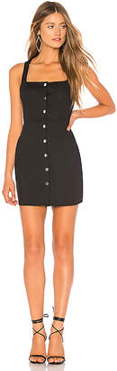 by the way. Demi Button Up Mini Dress