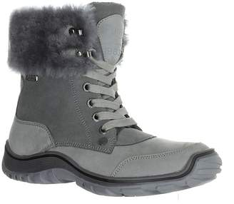 Pajar Abbie Genuine Sheepskin Lined Waterproof Boot