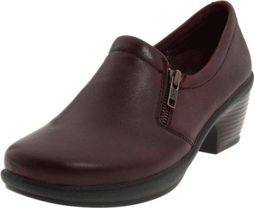 Klogs USA Women's Comfort Slip-On Loafer