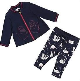 Little Marc Jacobs Track Suit (12-18 Months)