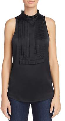 Joie Mikaila Pleated Top