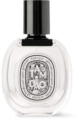 Diptyque Tam Dao Eau de Toilette - Rosewood, Cypress & Myrtle, 50ml