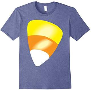 Candy corn non-scary perfect halloween tee