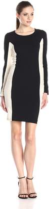 Threads 4 Thought Women's Harper Colorblock Dress