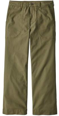 Patagonia Women's Stand Up® Cropped Pants
