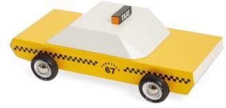 Candylab Toys Wooden Cab