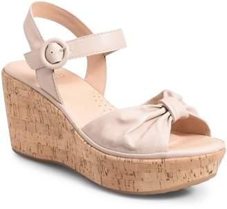 ONO Heavenly Platform Wedge Sandal