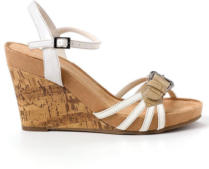 Aerosoles Shoes, Plush Around Sandals