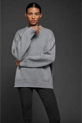 Anine Bing Rosie Cashmere Knit - Grey