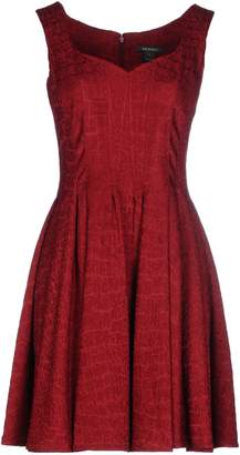 Zac Posen Short dresses