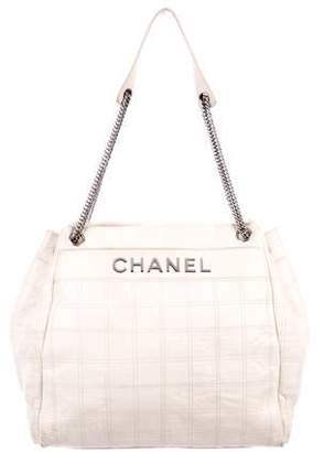 Chanel LAX Shoulder Bag