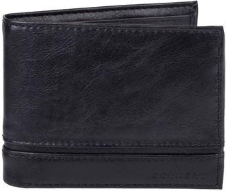 Dockers Men's Traveler Wallet